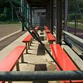 写真: [CLANNAD]090816_野球グラウンド_8