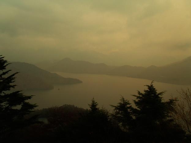 Photos: 日光・中禅寺湖