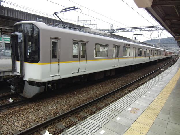 近鉄:6820系(6821F)・6600系(6603F)-01
