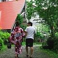 Photos: 045 浴衣~カップル by ホテルグリーンプラザ軽井沢