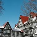 Photos: 212 ホテル外観 冬 by ホテルグリーンプラザ軽井沢