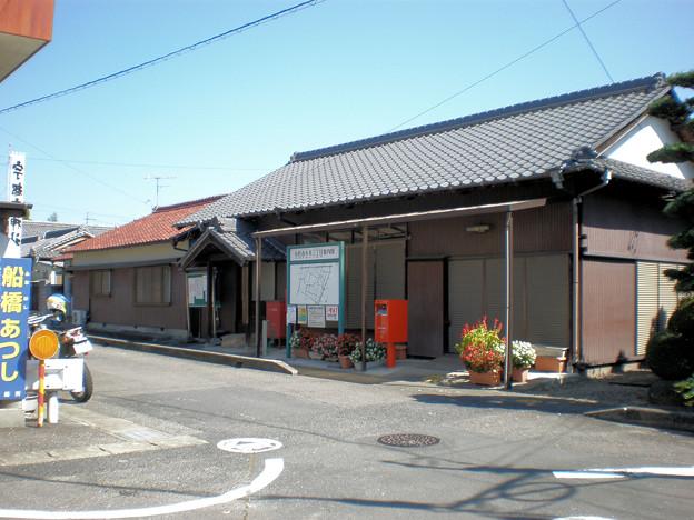 鳥居嶋公会堂