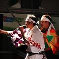 写真: あっぱれ富士_10 - 良い世さ来い2010 新横黒船祭