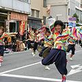 ゑにし_04 - よさこい東海道2010