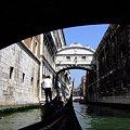 Photos: 運河を進む