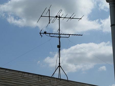 2009.09.05 アンテナ