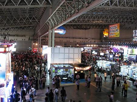 2009.09.26 東京ゲームショウ2009(31/45)