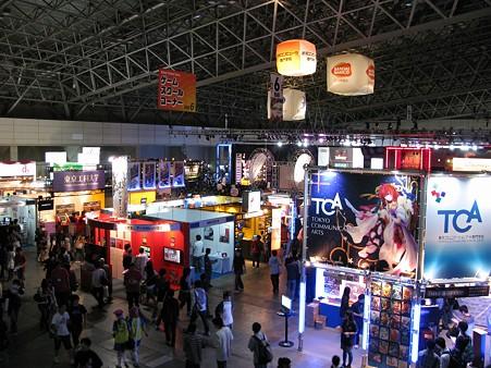 2009.09.26 東京ゲームショウ2009(32/45)