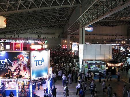 2009.09.26 東京ゲームショウ2009(34/45)