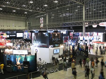 2009.09.27 東京ゲームショウ2009(12/15)