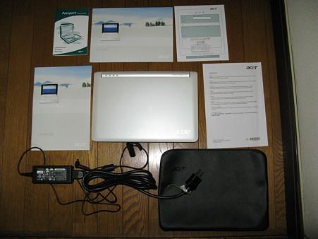 2009.10.18 Acer Aspire One AOA150(4/12)