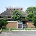 福沢諭吉邸1