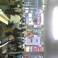 Photos: あれっ~中野駅がリニューア...