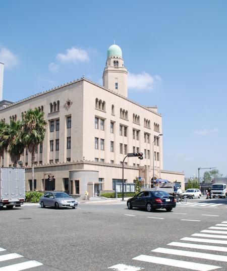 *2009/8/17 横浜