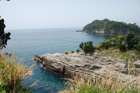 堂ヶ島*入江