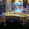 Photos: 200909_YOSHIKI CRYSTAL PIANO(3)