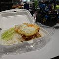 Photos: 昼食@RCS