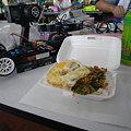 Photos: 今日の昼飯