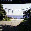 室戸岬 2009.8.23~8.24