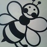 蜂さん団委員