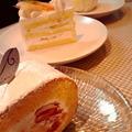 写真: ケーキ~
