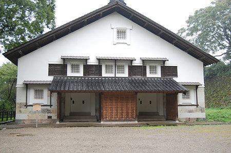 金沢城公園 鶴丸倉庫