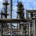 写真: R0020395 - 石油化学プラント(1)