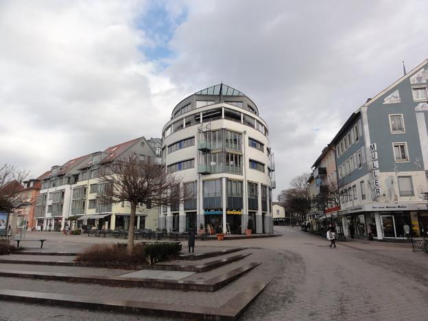 Photos: ドイツ フリードリヒスハーフェン 建築