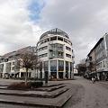 ドイツ フリードリヒスハーフェン 建築