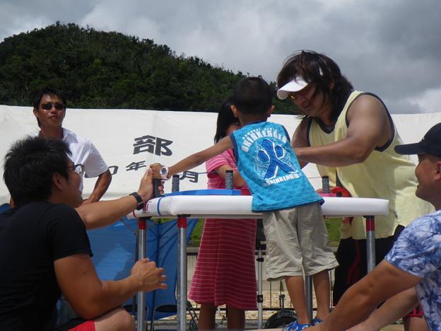 写真: 名蔵ダムまつり 064