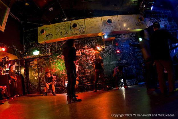 写真: Kanazawa VanVan V4