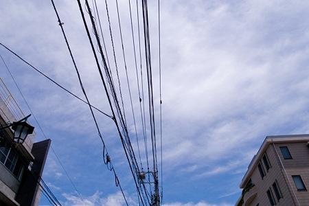 2009-07-07の空-2