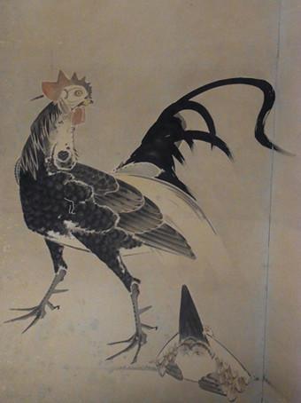 伊藤若冲の画像 p1_34