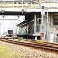 Photos: 日曜日の駅