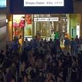 夜の新宿西口界隈3