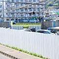 8月24日神慈秀明会集会所建設起工式準備10