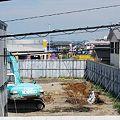 神慈秀明会宮崎集会所建設の様子9月14日8