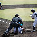 写真: フェニックス・リーグ「斗山VS湘南」7