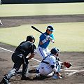 写真: フェニックス・リーグ「斗山VS湘南」8