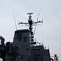 写真: 海自・多用途支援艦「げんかい」(AMS4304)11
