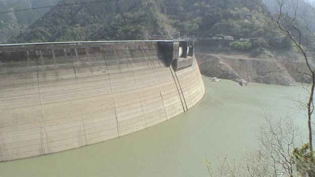 一ツ瀬川水系一ツ瀬ダムへ9