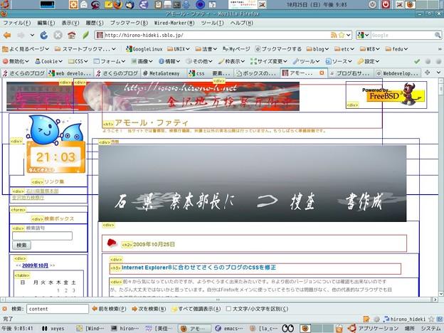 写真: web-developer_20091025
