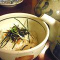 Photos: レキオス梅豚茶
