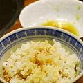 Photos: 角煮の煮汁がうますぎて、思わずご飯オーダー