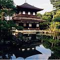 京の魅力・銀閣寺