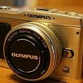 Photos: OLYMPUS PEN E-P1