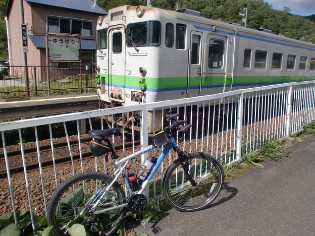 Photos: 夕張駅