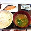Photos: 5月5日朝食