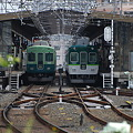 Photos: 2009_0427_101138 樟葉駅
