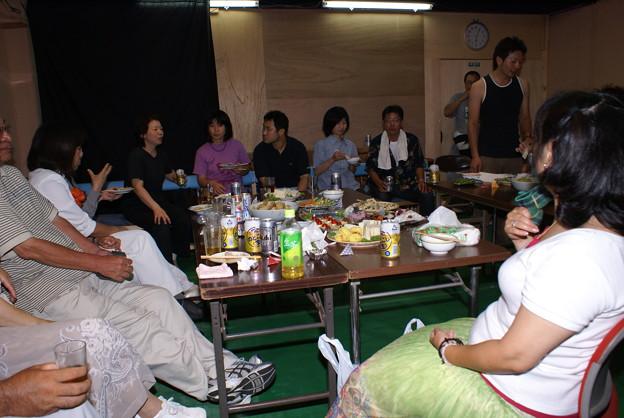 Photos: 10_第2部 歓談_03